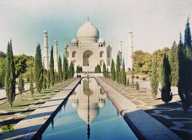 indien__uttar_pradesh__agra._mausoleum_taj_mahal_von_shah_jahan_fuer_mumtaz_mahal__stephane_passet__19.-21._januar_1914